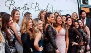 Venice Paparazzi article about Beauty Beach Lounge